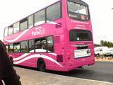 pinker bus